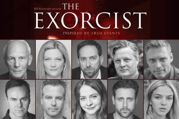The full cast of The Exorcist in 2019
