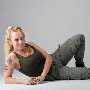 Fiona Spreadborough