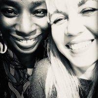 2not2 Productions' Tanya Moodie & Sarah Rutherford