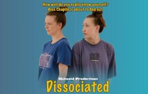 Dissociated runs at London's Etcetera Theatre 15-26 October 2019