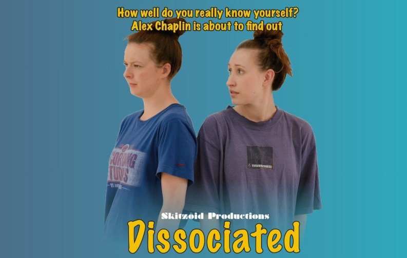 Dissociated runs at London's Etcetera Theatre 15-26 October 2019