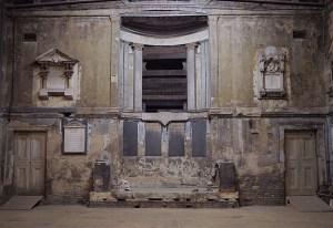 Asylum Chapel