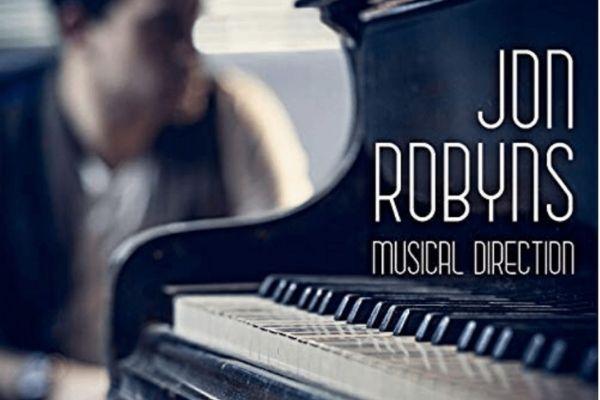 Jon Robyns Musical Direction