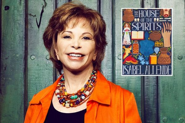 12 quotable quotes from Isabel Allende's The House of the Spirits