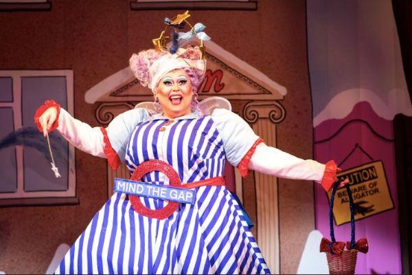 Cinderella at Lyric Hammersmith