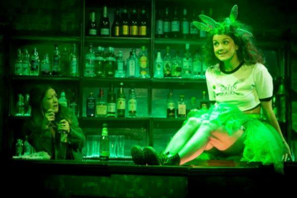 Green Fairy at Union Theatre