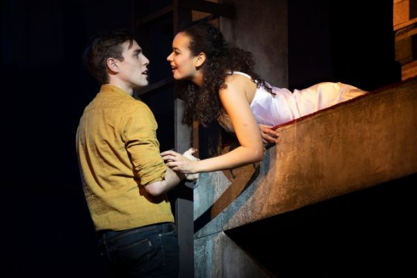 West Side Story at Curve Leicester