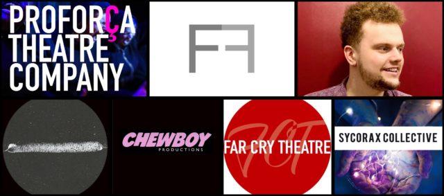 2020 Lion & Unicorn Theatre associate artists