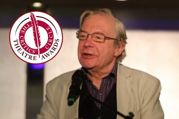 The Critics' Circle prize for Best New Play is renamed in honour of record-breaking Guardian chief theatre critic Michael Billington
