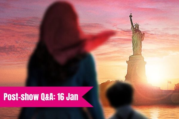 Join Terri Paddock for RAGS The Musical's post-show Q&A at London's Park Theatre on 16 January 2019