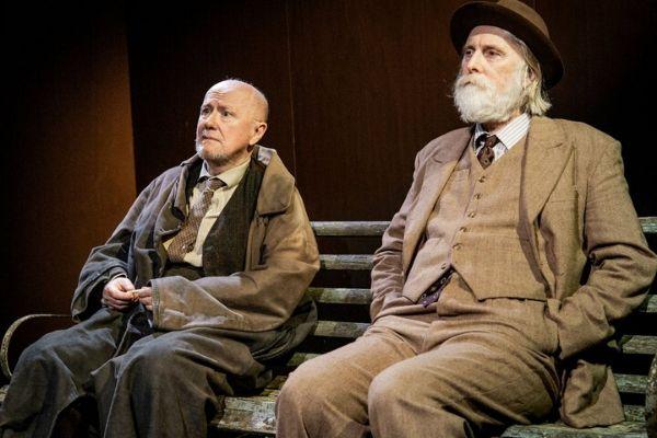 Beckett Triple Bill Jermyn Street Theatre
