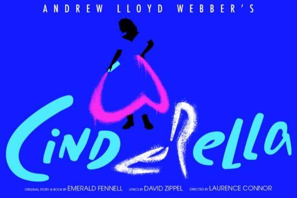 Cinderella Gillian Lynne Theatre