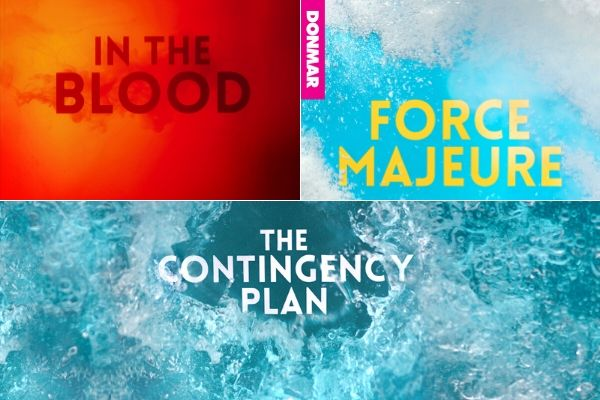 Donmar Warehouse spring season 2020