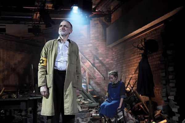 Dr Korczaks Example at Leeds Playhouse