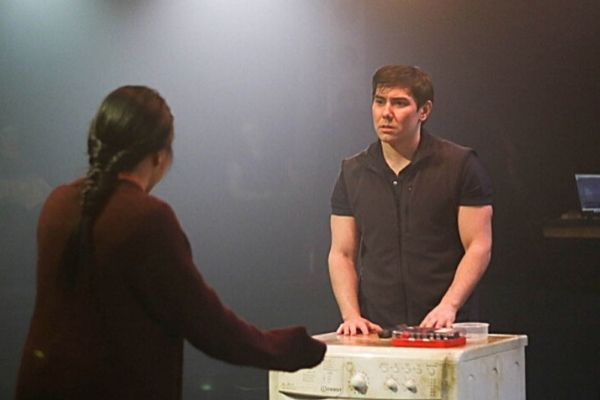 Fix at Pleasance Theatre