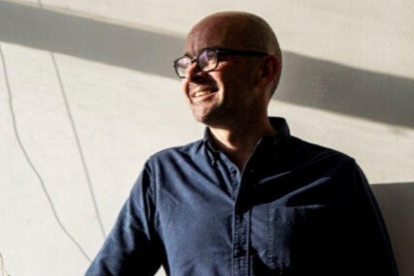 Rhubarb Ghetto writer & director Mark Heywood