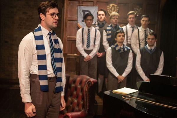 Tom Browns Schooldays Union Theatre