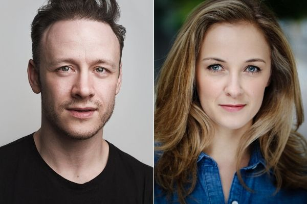 NEWS: Full cast details announced for The Wedding Singer at