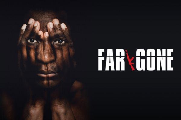 Far Gone - Vault Festival - March 2020