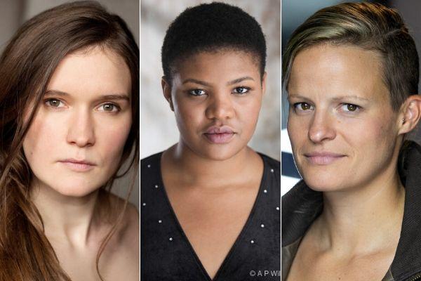 Heroine cast