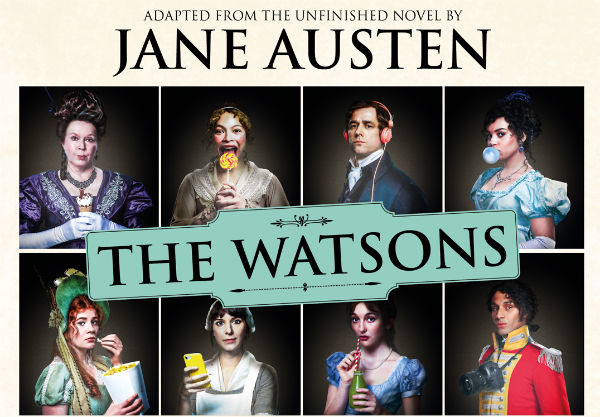 The Watsons transfers to the West End's Harold Pinter Theatre