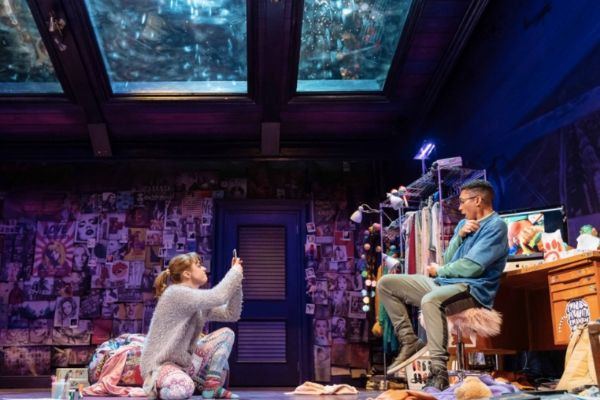 I And You Hampstead Theatre