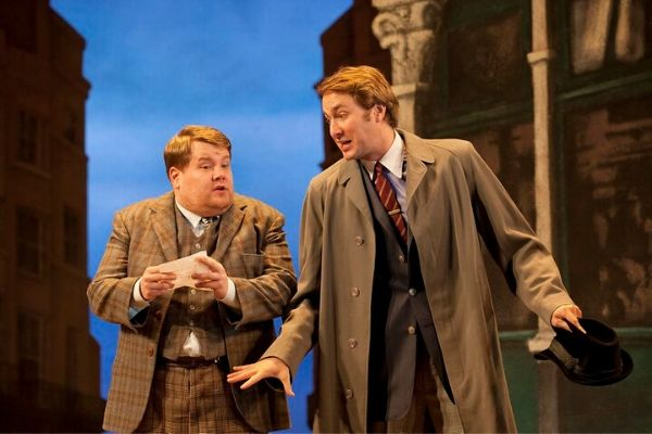 National Theatre Home Live One Man Two Guvnors