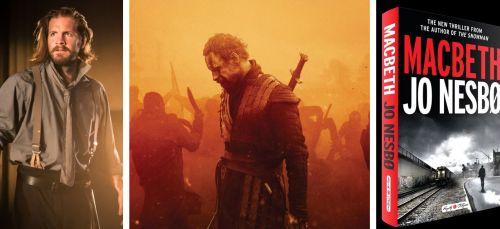 Macbeth across genres