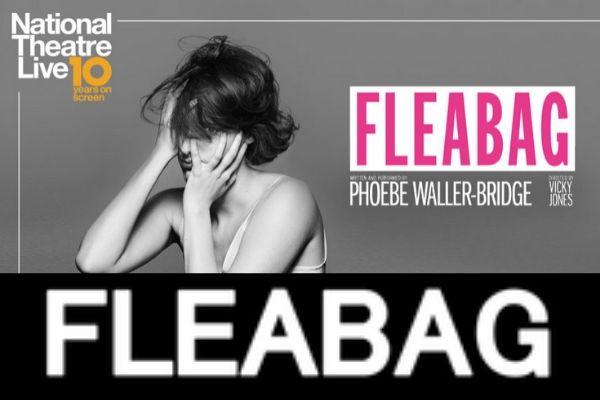 Fleabag onstage