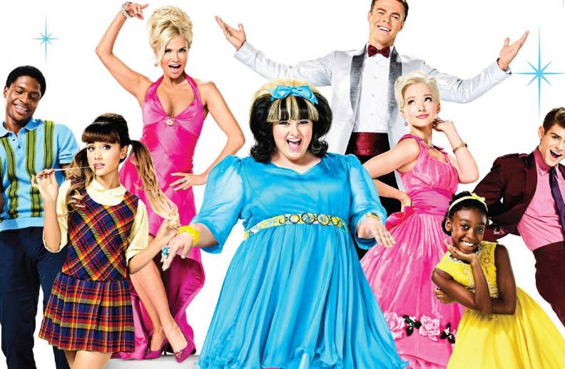 Hairspray Live airs on The Shows Must Go On YouTube channel