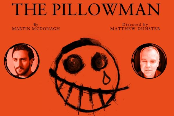 The Pillowman will now get its West End premiere in 2021