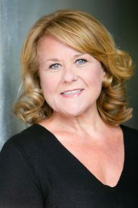 Wendi Peters stars in Going Ape!
