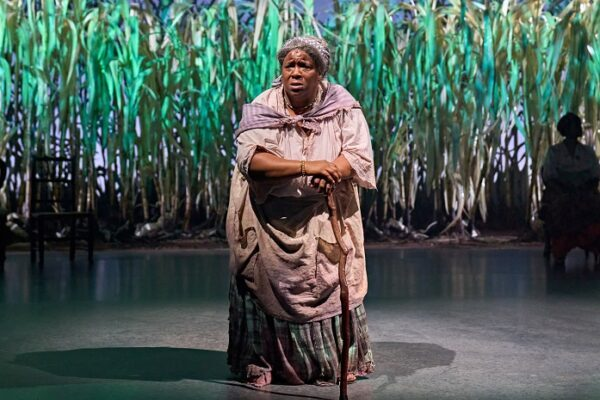 The Long Song at Chichester Festival Theatre
