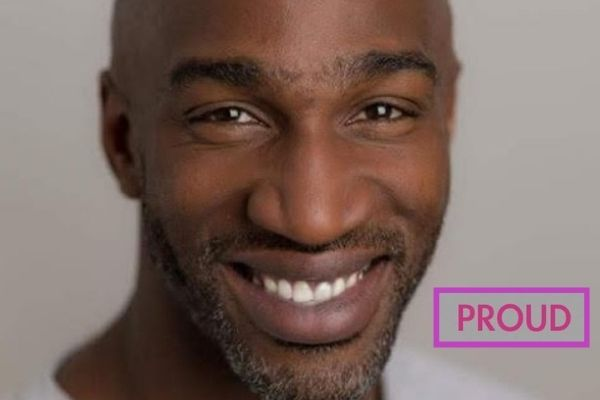 Roger Ajogbe stars in Proud