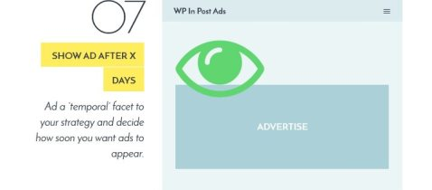 Plugin Wp In Post ADS