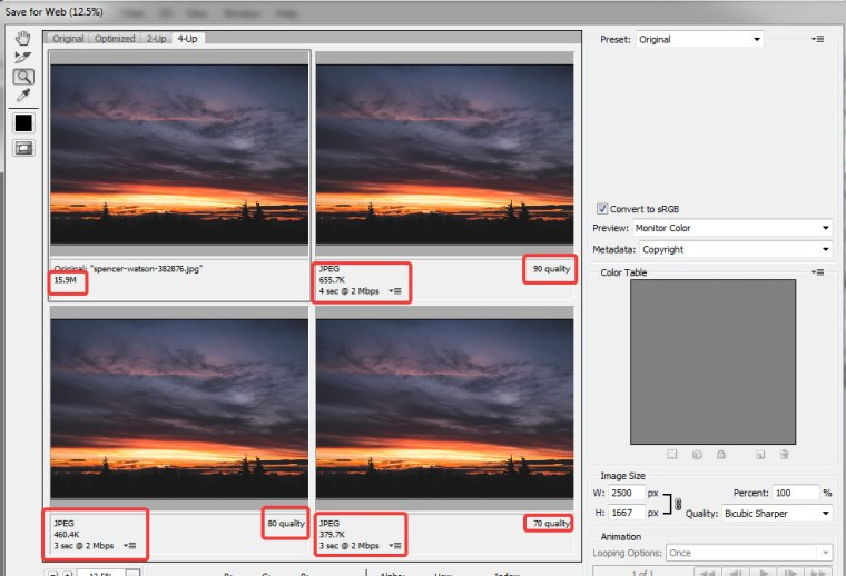 compression-example-in-images