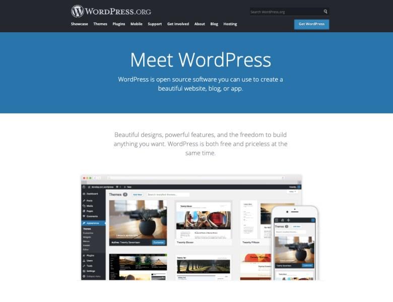wordpress.org-best-blogging-platform