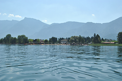 Fiume Adige