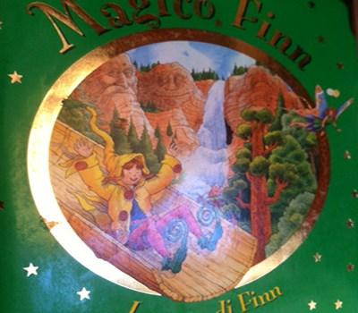 Le avventure del magico Finn