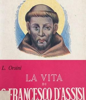 La vita di San Francesco di Assisi