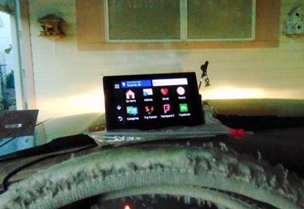 GPS-e300
