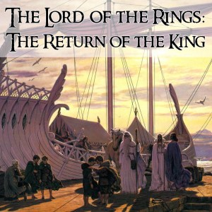 The Return of the King, by J.R.R. Tolkien