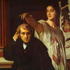 Luigi Cherubini and the Muse of Lyric Poetry