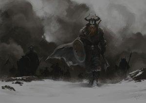 nordic-mythology-warrior-valhalla-mythic-fiction