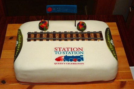 cake station to station-1