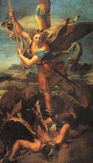 St Michel