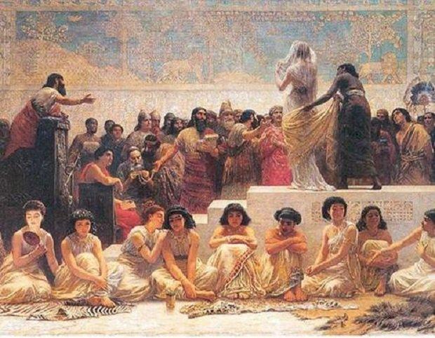 prostitutia sacra