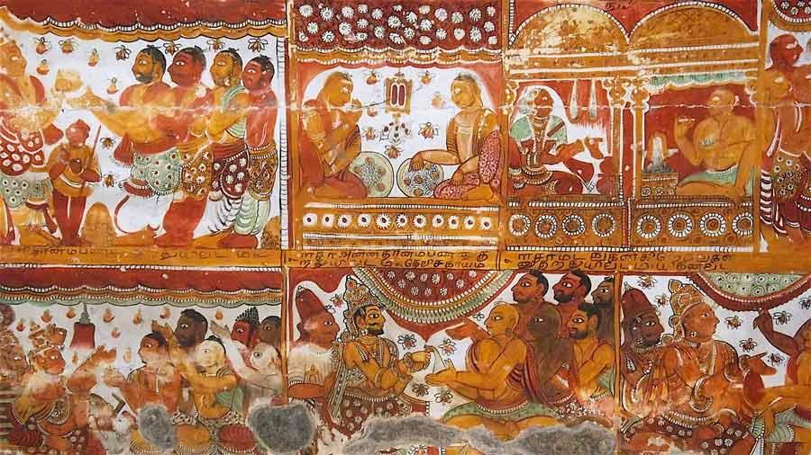 Puterile incredibile ale anticilor siddhari, sfintii Indiei