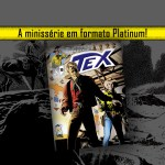 Tex Platinum 15 – Mercadores de Morte