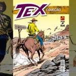 Tex Coleção 452